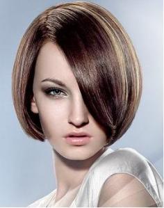 Cute Short Hairstyle Ideas