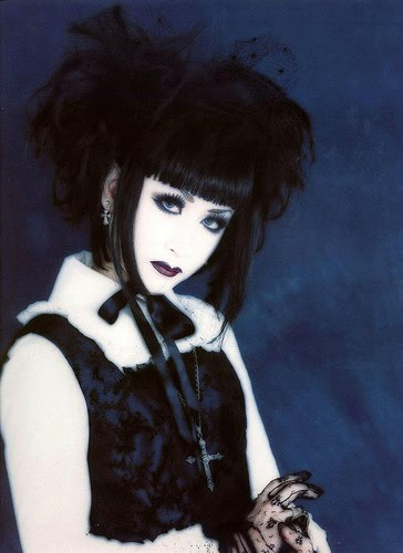 gothic hairstyles amazing hairstyles