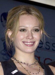 Hilary Duff Hairstyles, Latest Hair 2009