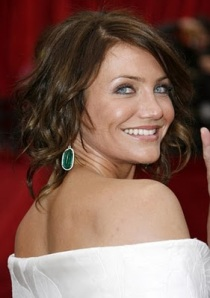 Celebrity Trendy Hairstyle