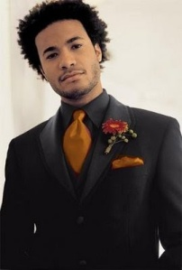 Cool Men's Afro Hairstyles