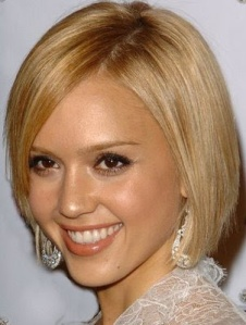 Celebrity Trendy Short Hairstyle