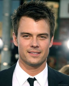 Josh Duhamel Cool Men's Hairstyles