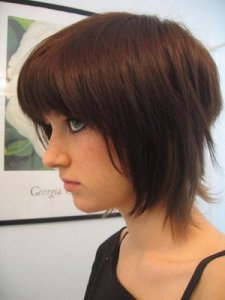 Emo Hairstyles - Emo Haircut 2009