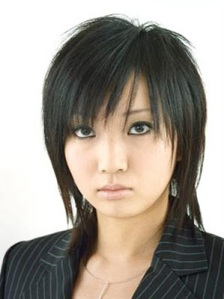 2010 Various Tipe Asian Short Hairstyles Amazing Hairstyles