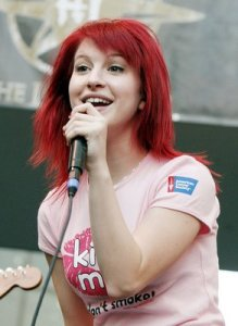 Hairstyles  2009