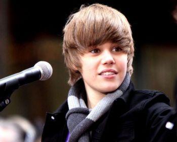 Cool Justin Bieber Hairstyles