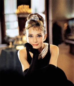 Hepburn hairstyles. Audrey was an iconic Academy Award-winning actress,